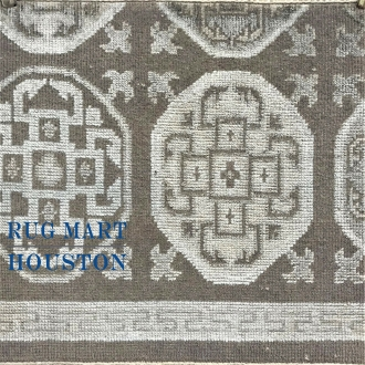 Hall & Stair Runner - 3652Size: Standard & Custom Available