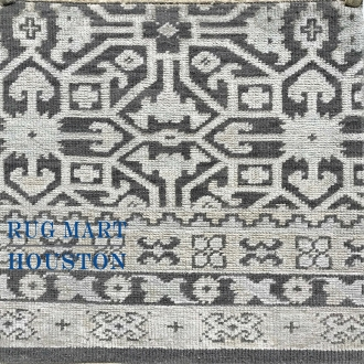 Hall & Stair Runner - 3654Size: Standard & Custom Available