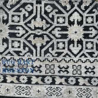 Hall & Stair Runner - 3659Size: Standard & Custom Available