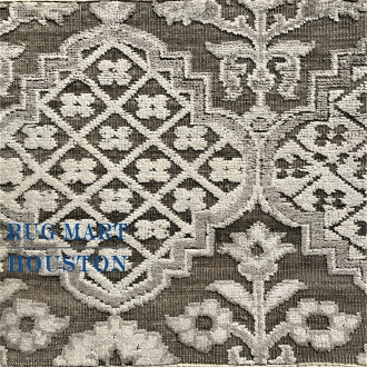 Hall & Stair Runner - 3665Size: Standard & Custom Available