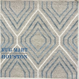 Hall & Stair Runner - 4008Size: Standard & Custom Available